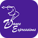 Dance Expressions by Mobile Inventor Corp