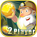 Gold Miner-Free 2 Player Games by MongKo Games