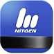 Nitgen Mobile Card by NITGEN