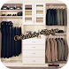 Wardrobe Design Ideas by FamiliApps