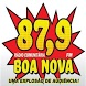 Rádio Boa Nova FM by BestWebRadiosBR