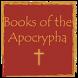 Books of Apocrypha by KiVii