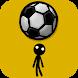 the soccer lifting - Lv99