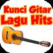 Kunci Gitar Lagu Hits