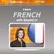FRENCH - SPEAKit! Video Course by Speakit.TV