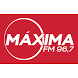 Máxima FM 90,9 by Access Mobile CWB