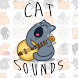 gatos sonidos - cats sounds by estelar