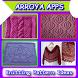 Knitting Pattern Ideas by Arroya Apps