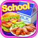 School Lunch Food Maker! by Crazy Cats