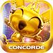 セントラルコンコルドグループ公式アプリ