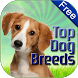Dog Breeds Easy Pet Finder by Ayaz Media