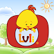 Luli TV-bebekler için videolar by Hop! Channel
