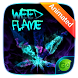 Weed Flame GO Keyboard Animated Theme by GOMO Dev Team