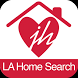 LA Home Search by Home Stack