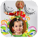 Happy Onam Photo Frames by Onex Labs