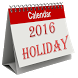 World Holiday Calender 2016 by Phenix Service