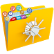 File Manager Explore by Photo Video Desk