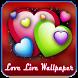 Sweet Love Live Wallpaper by Rams Apps