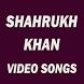 Shahrukh Khan Video Songs HD by RBS Entertainment