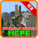 Map Republic of Newland MCPE by S3K3L3V