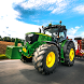 Harvester Tractor Simulator 2018 by Smashing Geeks