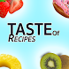 Taste Of Recipes by Hola Stone Apps Production