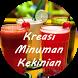 Resep Kids Jaman Now, Resep Generasi Micin by Team Getapps