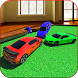 Snooker Pool Cars Challenge: Demolition Derby Game