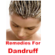 Dandruff Remedies by SS App Tech