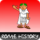 Learn Rome History by CoolFreeApps