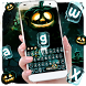 Halloween Ghost Keyboard Theme by Super Cool Keyboard Theme