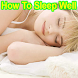 How to Sleep Well Remedy Guide by Nicholas Gabriel