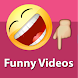 Funny Videos For Whatsapp by VWebTech