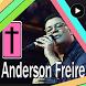 Gospel Anderson Freire Raridade by Gospel Box
