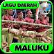 Lagu Maluku - Koleksi Lagu Daerah Mp3 by dikadev
