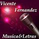 Vicente Fernandez Musica by MutuDeveloper