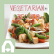 Vegetarian Recipes by ahidayat
