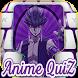 Otaku Guess anime character by herogeek