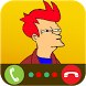 Fake Call From Fry Futurama by Coffee Dev