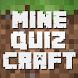Mine Quiz Craft em Português by Evy Apps
