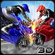 Crazy Moto Death Wheels Rider by Kick Time Studios