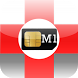 PrePaid Sim Card Aid 4 M1 by Kristopher Yang