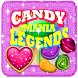 Candy Mania 2 Legend 2017 by Encek Studio