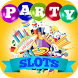 Ultimate Rich Party Wild Slots by Super Lucky Hot Slots Bingo Games Vegas Casino