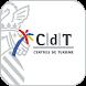 CdT Centros de Turismo by Comunitat Valenciana