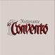 Ristorante Lo Convento by Netkom Group srl