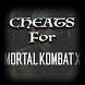 Cheats - MORTAL KOMBAT X Prank by Lbughaz Dev