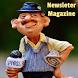 Newsletter Magazine by Takuan App