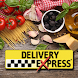 Delivery Express by Foodticket BV