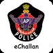 AP eChallan Andhra Pradesh by PTL Infotech